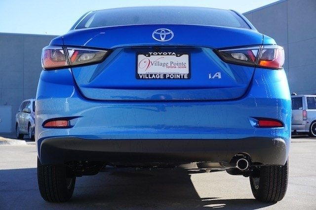 Performance Toyota Omaha >> New 2017 Toyota Yaris Ia 4 Door For Sale In Omaha Ne