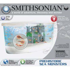 Do Not Buy Smithsonian Triops Kit Aka Sea Monsters Toy Craft Sea Monsters Sea Monkeys