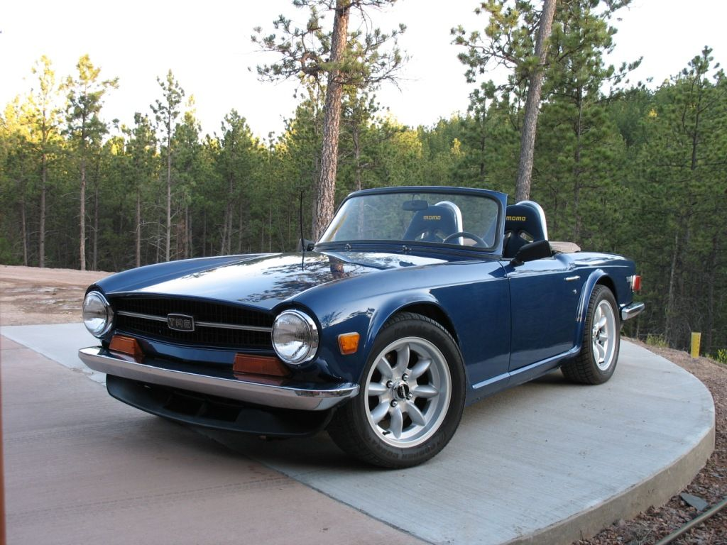 Classic Sports Cars On Pinterest