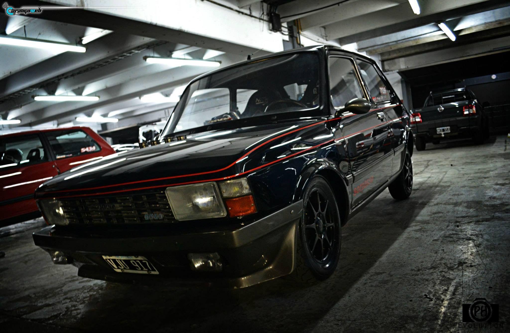 Fiat 147 Aspirado Visual Exterior Top Auto Carros