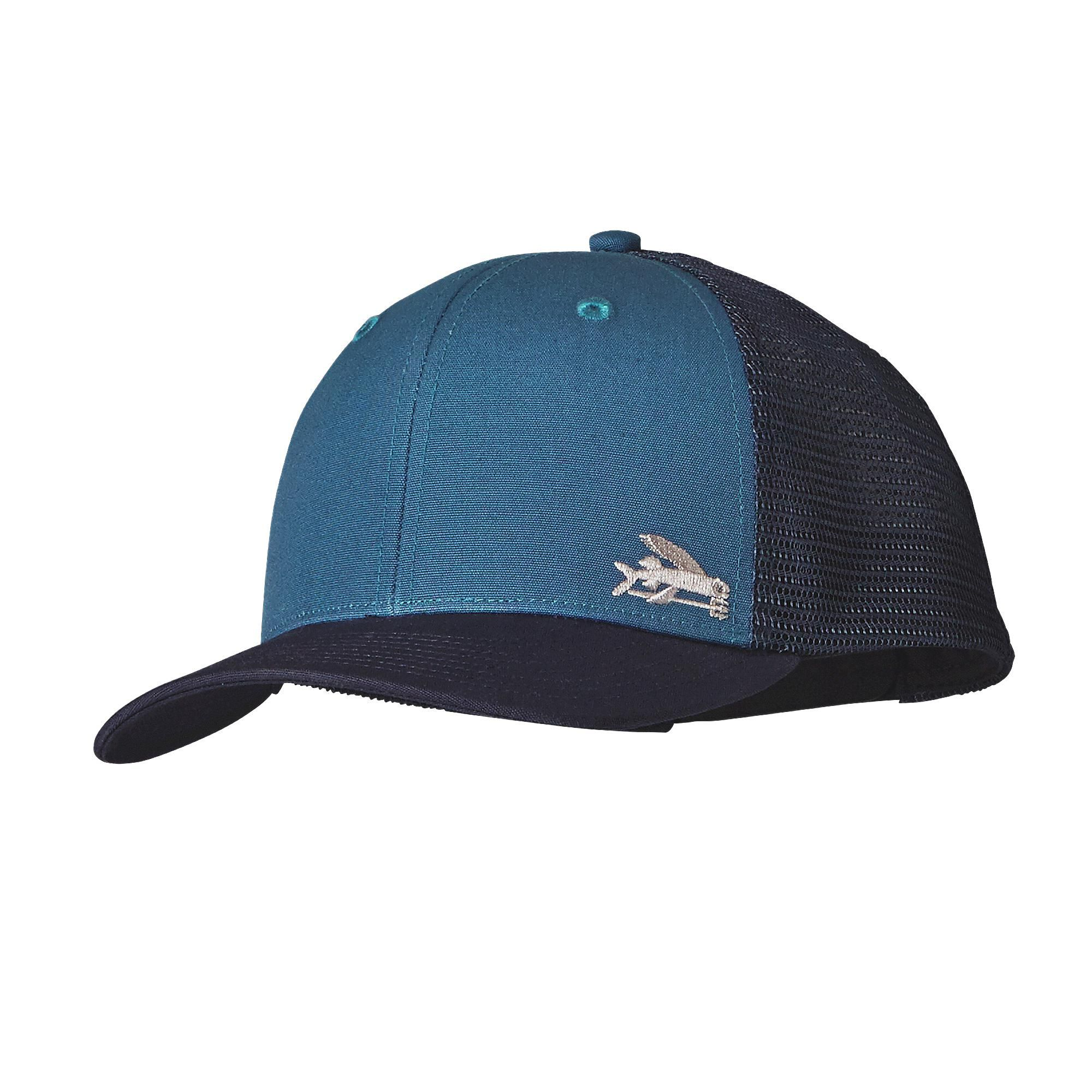 Patagonia P-6 LoPro Trucker Hat in 2019  8505082b9cb64