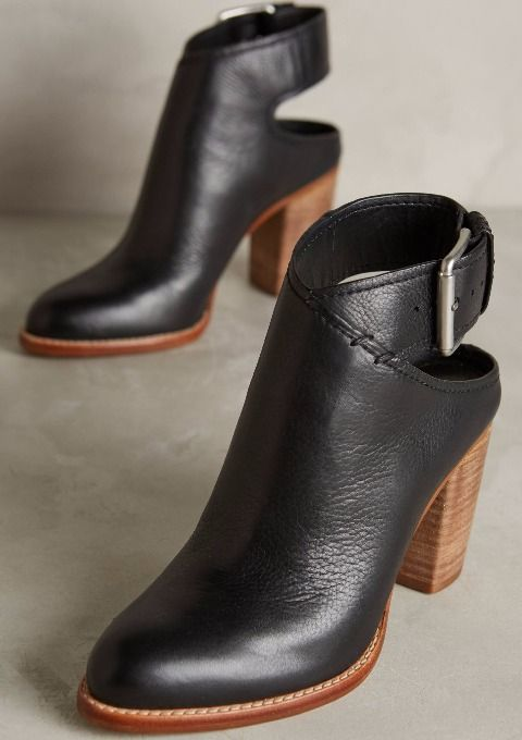 Dolce Vita Jacklyn Booties - Just because it's my name with the correct  spelling.