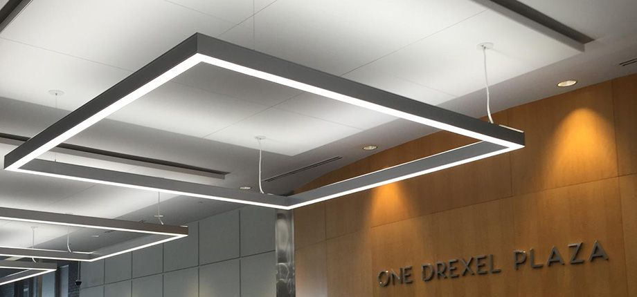 coronet ls3 led up down square linear pinterest squares