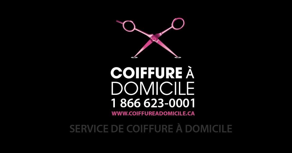 L Institut De Coiffure A Domicile Coiffeuse Domicile Coiffeuse Mobile Montreal Quebec Et Gatineau Calm Artwork Calm Hair