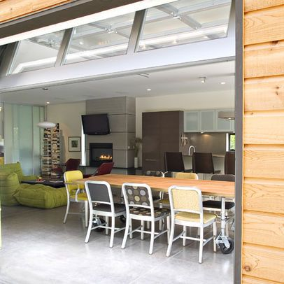 Convert Garage Into Office Design Ideas Pictures Remodel And