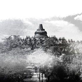 temple of java