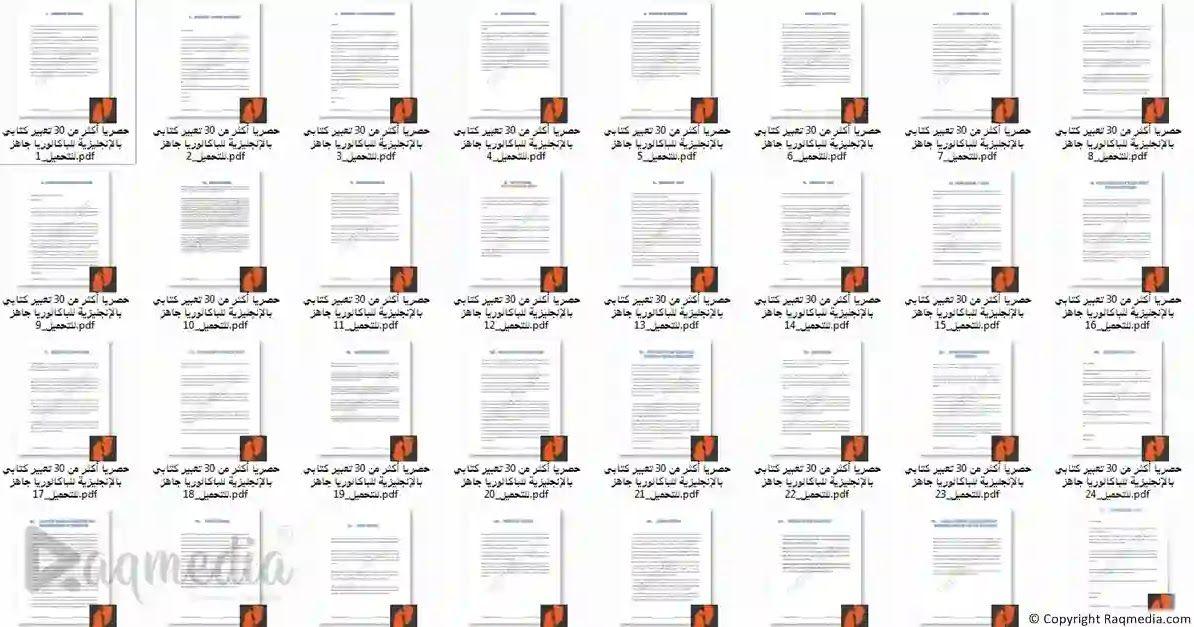 أكثر من 30 تعبير كتابي بالإنجليزية للباكالوريا جاهز للتحميل Essay Lectures Notes Essay Topics