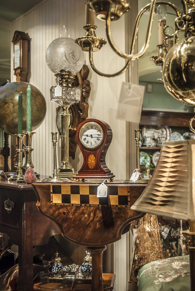 Autrey S Antiques Ideas Places To Shop In Sevierville Tn
