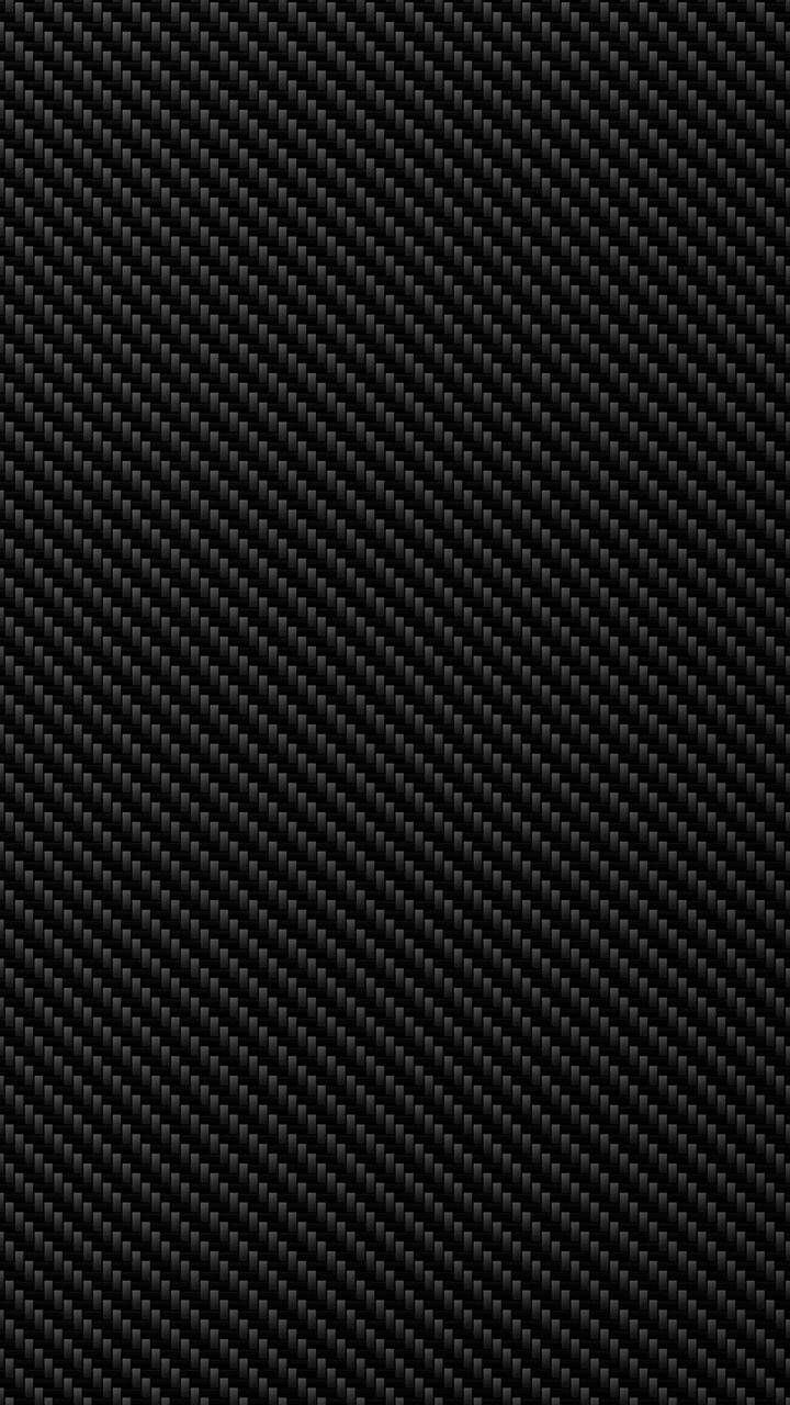 Carbon Fiber Iphone 6 plus wallpaper, Black phone wallpaper