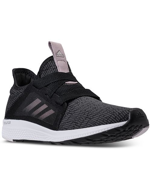 check out f4b3c bd05c Women s Edge Lux Running Sneakers from Finish Line in 2018   Shopping List    Pinterest   Shoes, Adidas shoes and Adidas