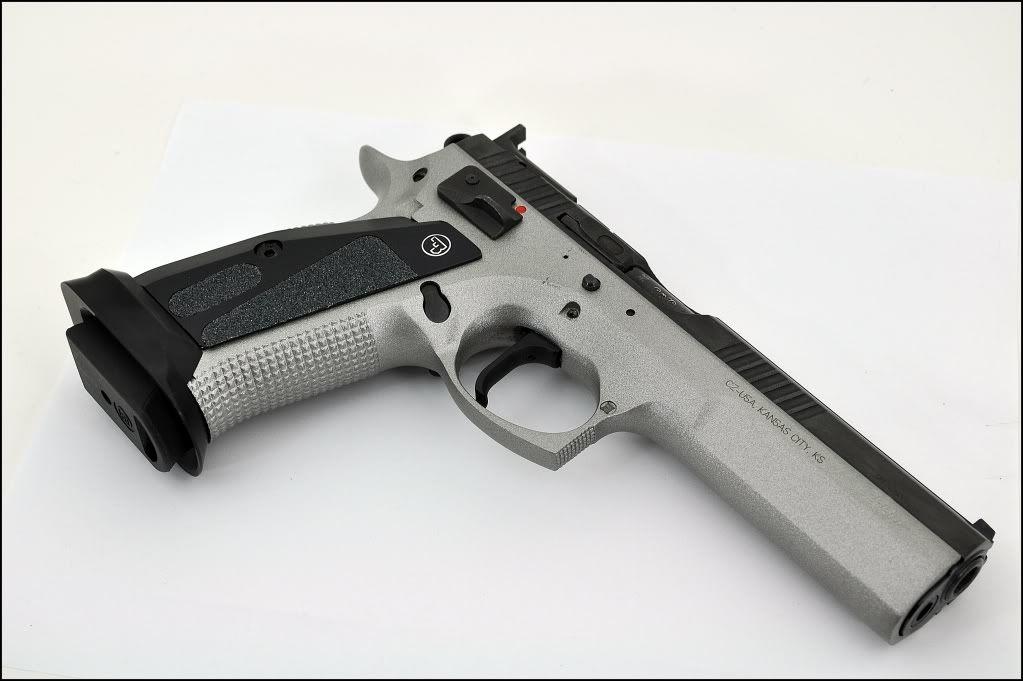 Pin by RAE Industries on cz | Hand guns, Guns, Firearms
