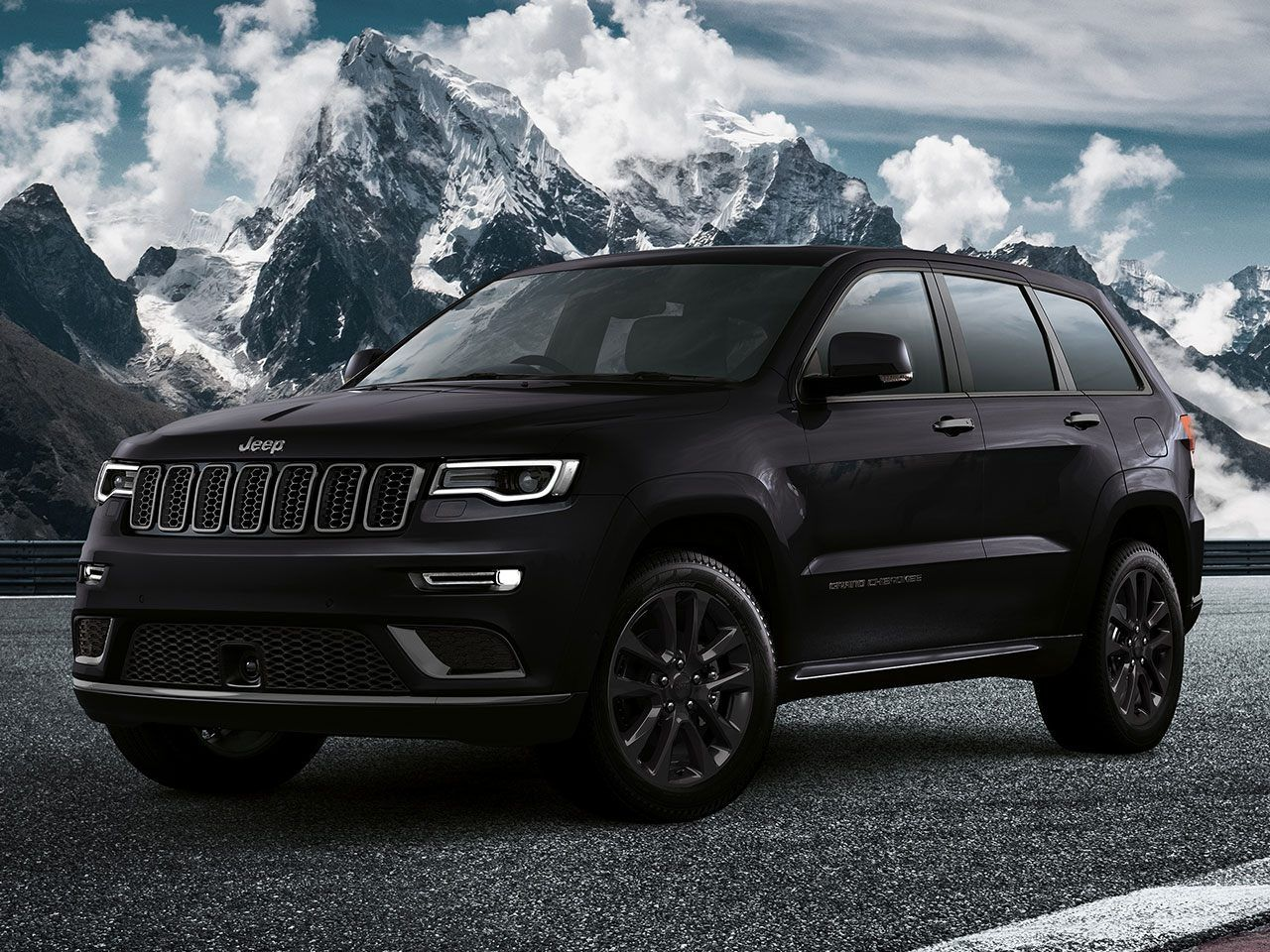 Jeep Grand Cherokee Historical Past In 2020 Jeep Grand Cherokee