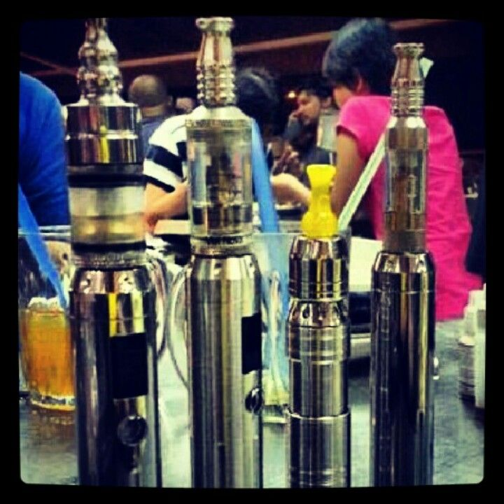 Happy shiny vapers. #vape #vaping #vaper #malaysianvapers
