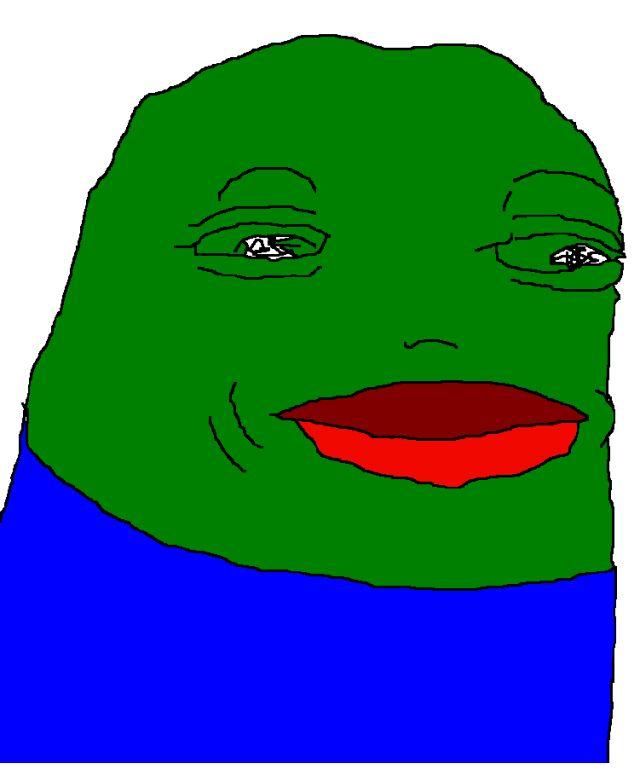 Pin On Pepe The Frog