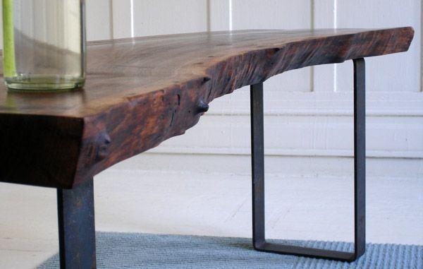 ... Tutorial For Making Wood Slab (or Old Door) Desks And Tables  Http://www.restorationhardware.com/catalog/product/product.jsp?typeu003dfinalSaleu003dprod2110393
