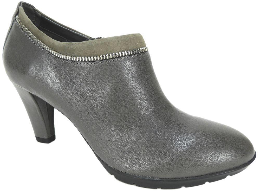 DAV Women&#039;s Fashion Rain Boots Rubber Green/Yellow/B<wbr/>rown Size US 9 with heel