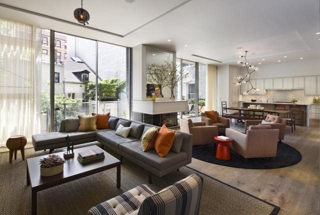 41 Bond Street Noho Condos For Sale Nyc Interior Design Apartment Design Condos For Sale