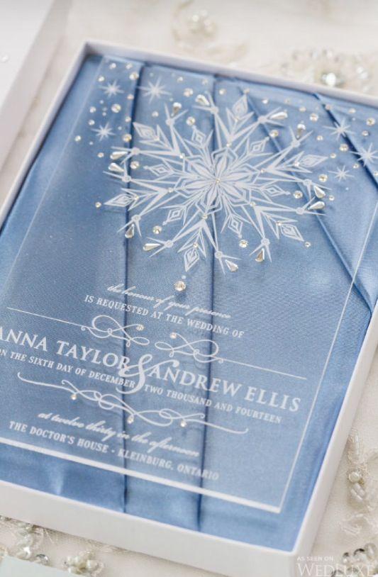 Wedding invitation | Wedding in 2019 | Wedding, Acrylic ...