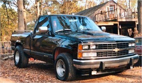1988 Chevy Silverado Google Search Chevy Trucks 1988 Chevy
