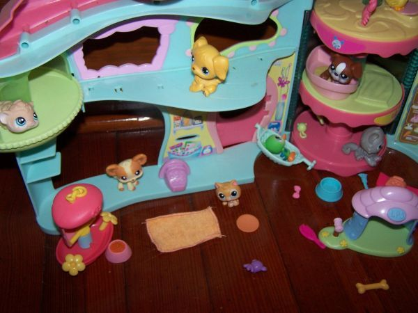 Craigslist Littlest Pet Shop Toy Set 30 Little Pet Shop Toys Lps Toys Little Pet Shop