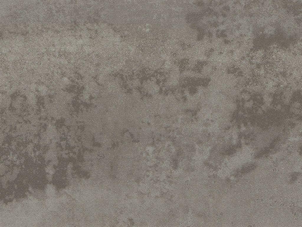 Burnished Concrete, Grey concrete effect luxury vinyl