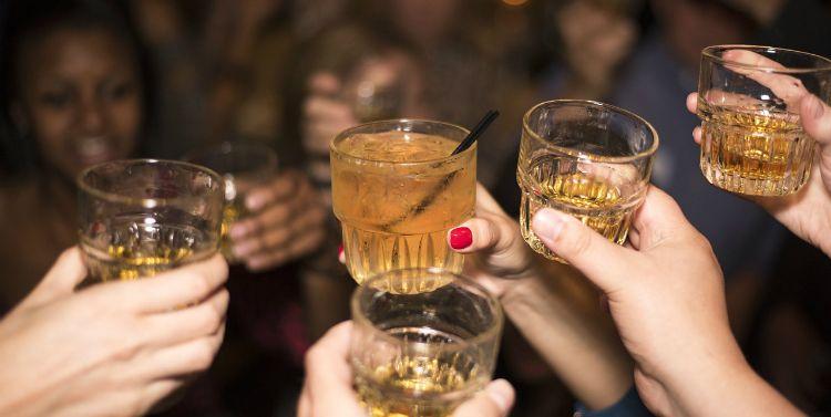 5 maravillas que le ocurren a tu cuerpo cuando dejás de beber alcohol