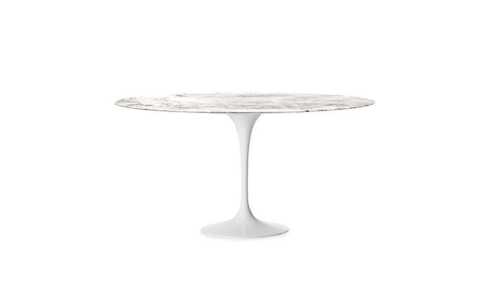 Buy Saarinen Round Dining Table - Dining Room Tables - Tables - Furniture - Dering Hall