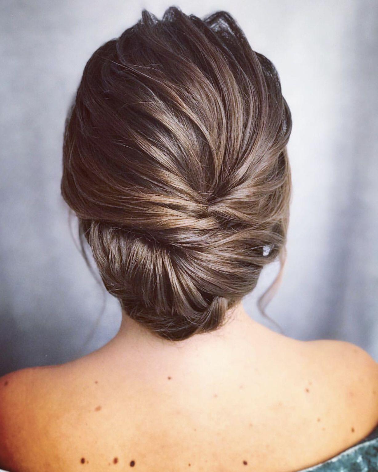 Wedding Hair Hair Styles Wedding Hair And Makeup Brunette Wedding Hair Up