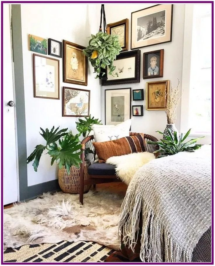 50+ BEAUTIFUL GALLERY WALL DECOR IDEAS TO SHOW SWEET MEMORY