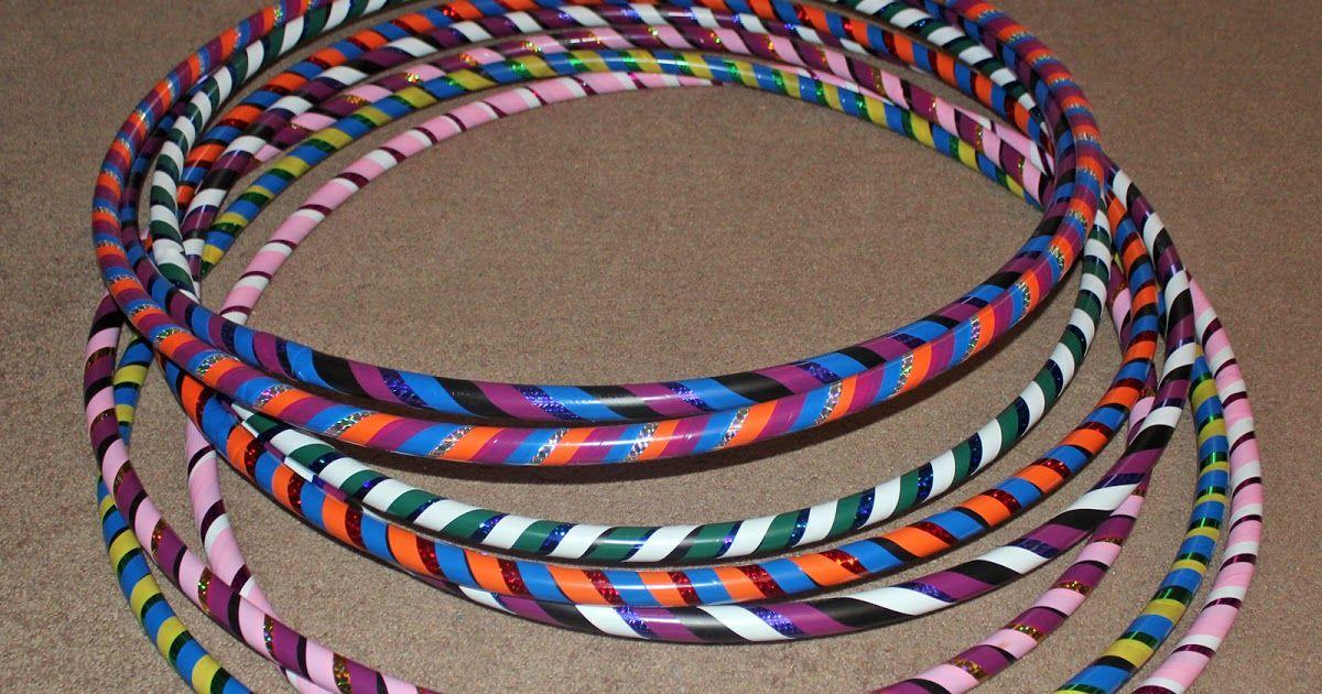 Diy hula hoops hula hoop hula hoops