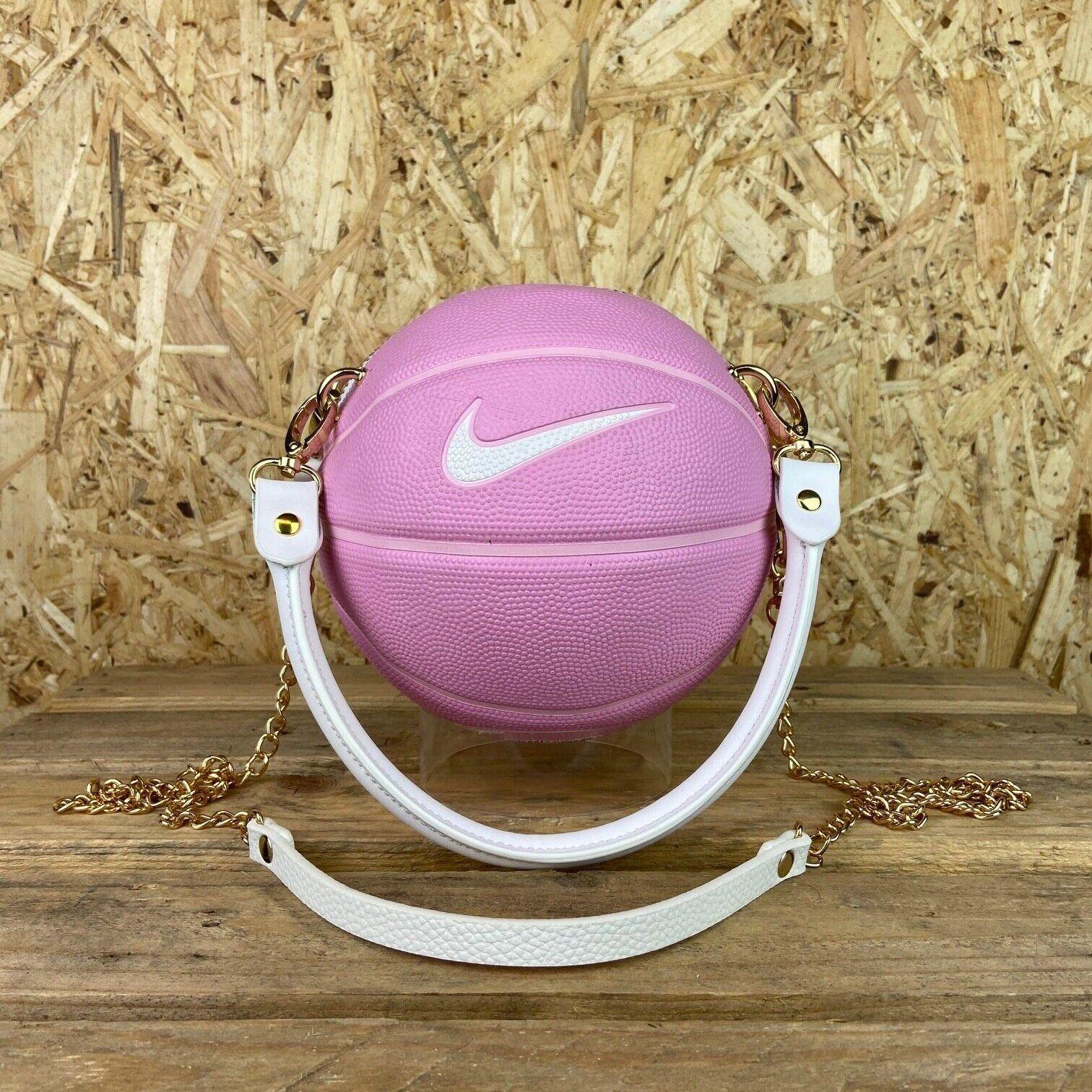 3.0 Basketball Bag - Nike Mini Size 3