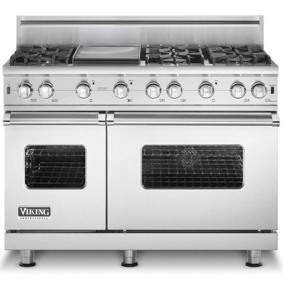 Viking Professional Custom Series VGCC5486GSS Model Page ...