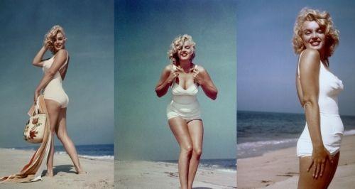 Marilyn Monroe....beautiful