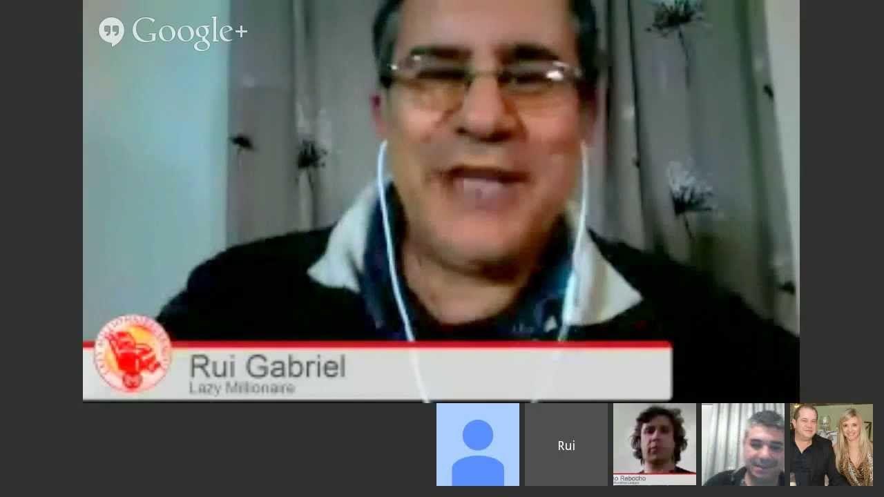 """Excertos do Hangout (podes ver na ìntegra mais abaixo, no vídeo): - Rui Gabriel: """"Tu és um herói mesmo que te andem a dizer o contrário a vida toda. Chegou a tua vez!"""" - Carlos Barradas: """"O que eu aprendi aqui não tem preço... """" - Nuno Rebocho: """"Eu não queria deixar passar esta oportunidade.... nós vamos ter uma grande surpresa no Lifextreme!"""" http://ruigabriel.empowernetwork.com/blog/hangout-da-casa-dos-segredos-o-mundo-precisa-de-heris"""
