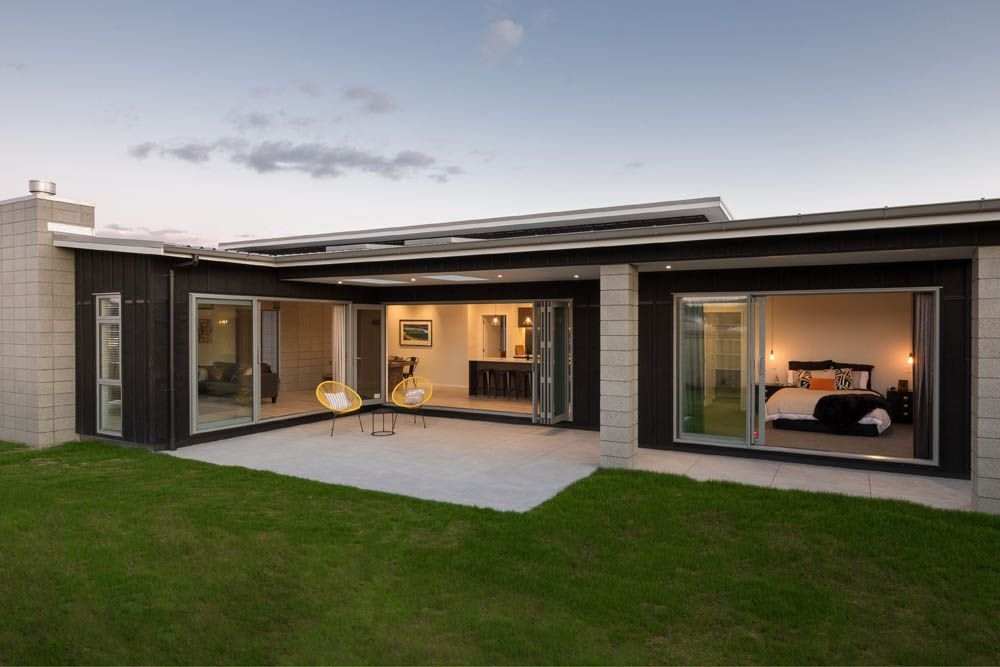 Choose from our stunning house plans or create your own luxury design we build across nz so call us today