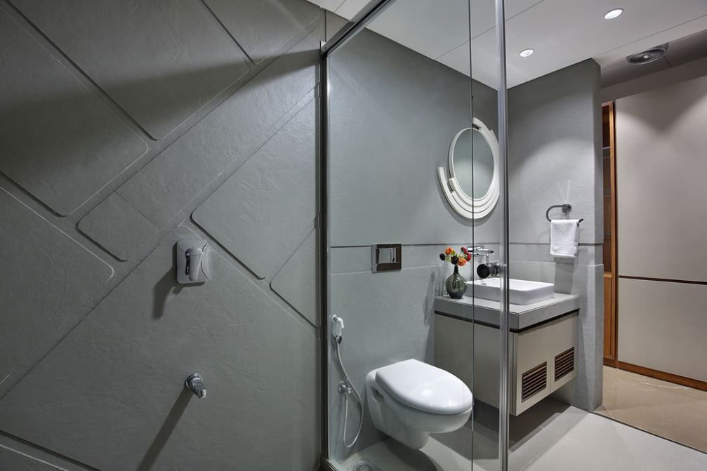 Indian Bathroom Designs And Interior Ideas Home Makeover Bathroom Design Toilet Design Wood Entry Doors