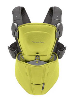 3aecdd974de Giveaway  Mamas   Papas Morph Baby Carrier (Closed)