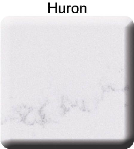Riverstone Quartz Countertop Sample
