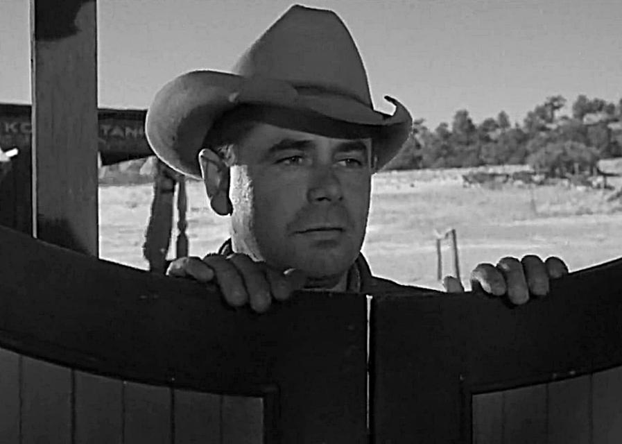 Glenn Ford In 3 10 To Yuma 3 10 To Yuma John Wayne Son Yuma