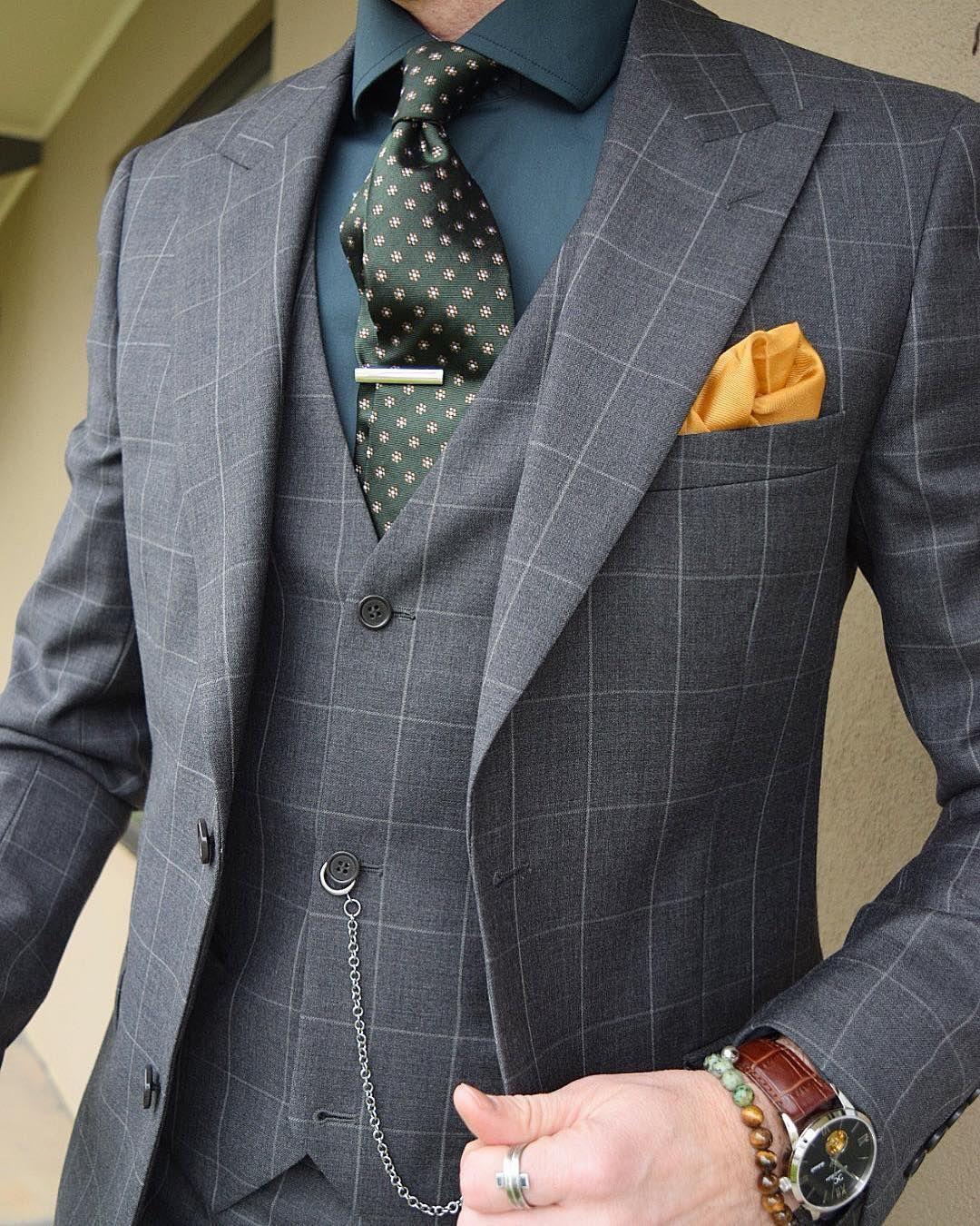 Suit Up Men On Instagram Suit Up Stevetillystyle Dapper