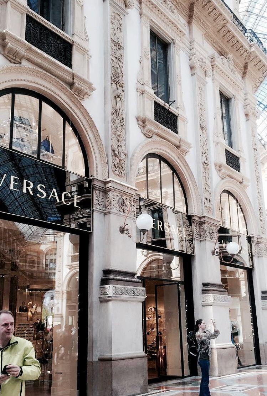 Milano | Versace