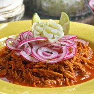 Receta de cochinita pibil en olla express recipe mexicans food cochinita pibil es una cochinita diferente el sabor tiene un toque hindi aunque sigue sabiendo forumfinder Gallery