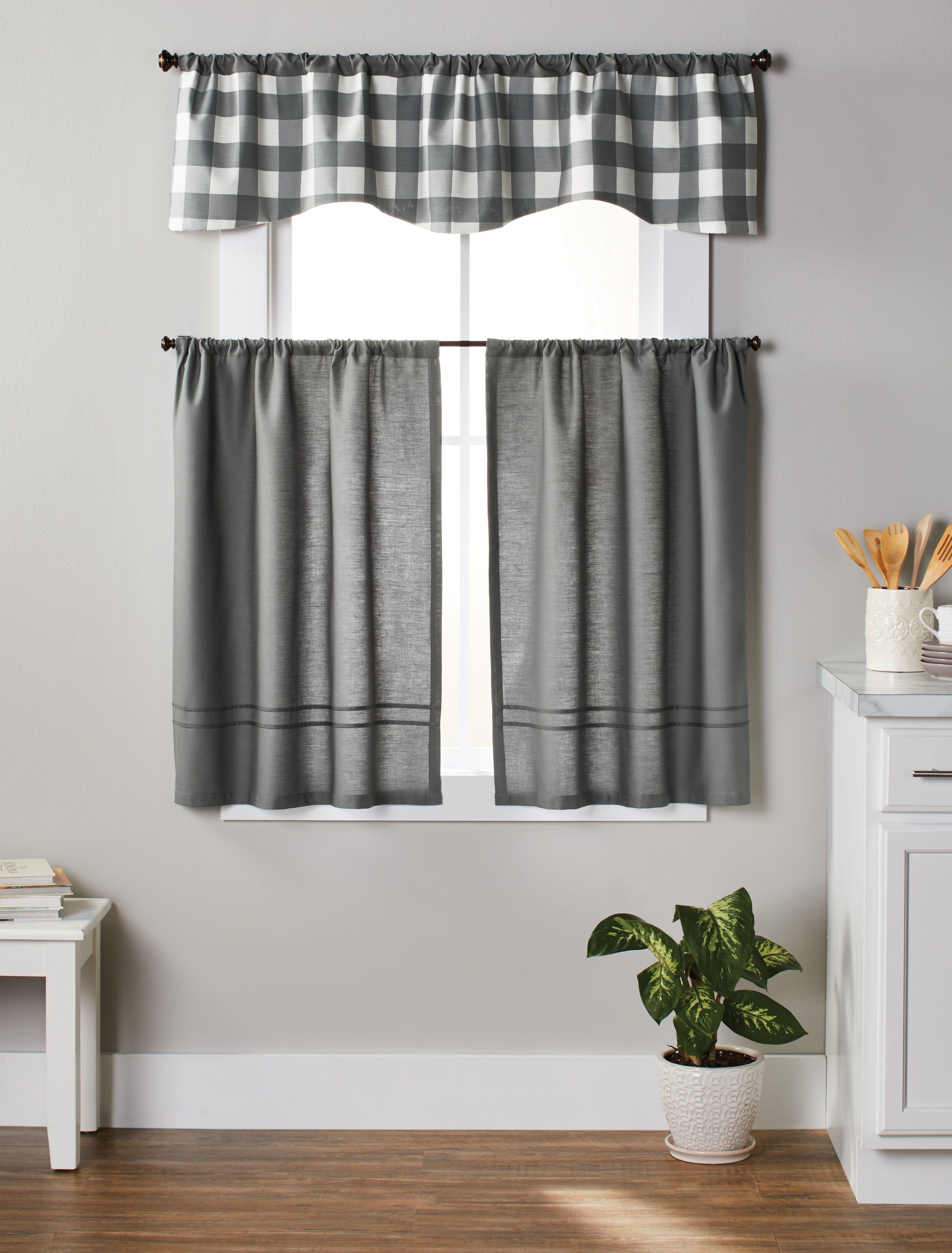 c793174a525d8810e8441b42487ecd4b - Better Homes And Gardens Cafe Kitchen Curtain Set