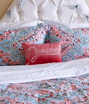 Bethany Mota Bedroom Decor Line motavator bed in a bag set - bethany mota room collection