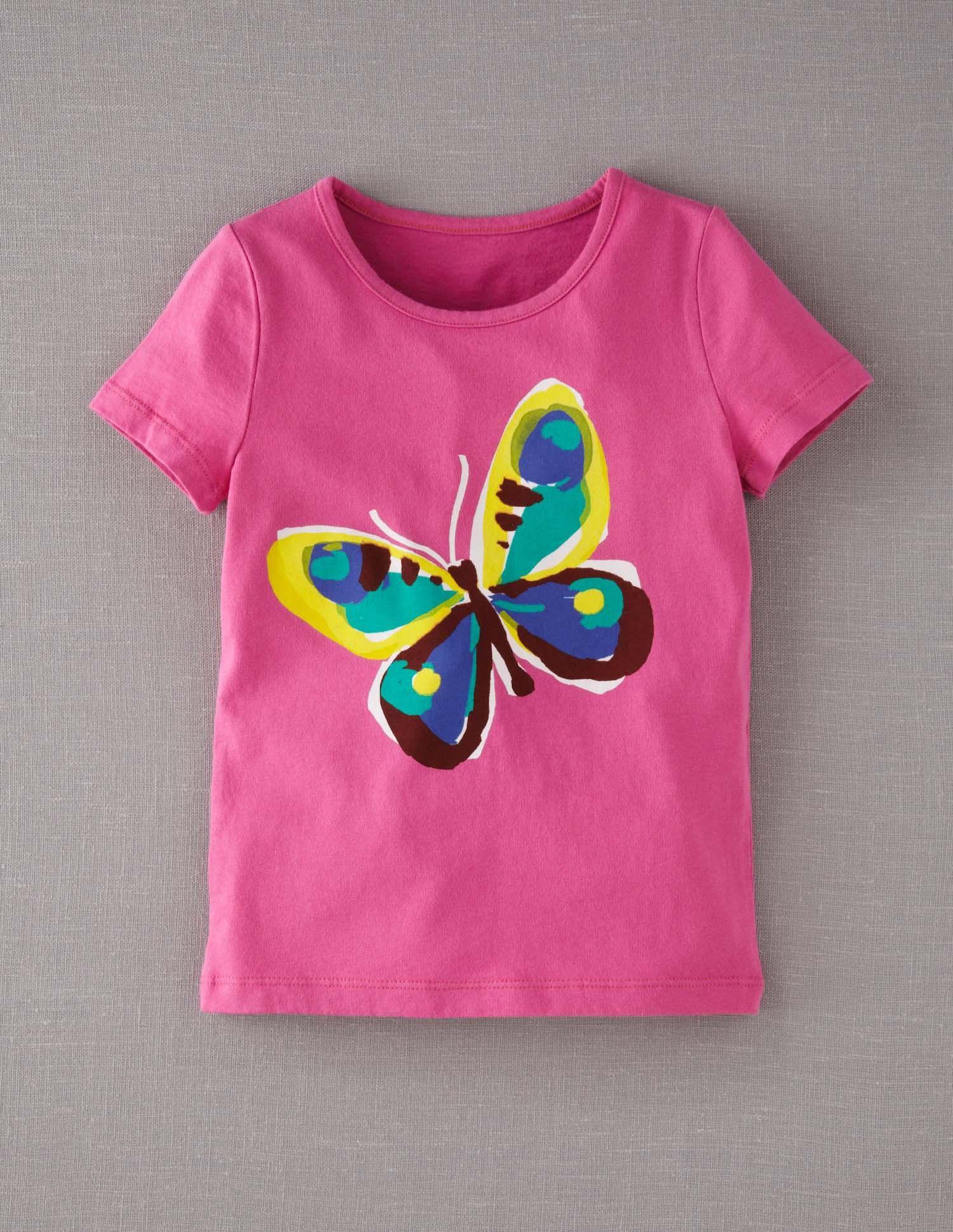 9c32d1fc5 Mini Boden ss13 Colourful Carnival T-shirt