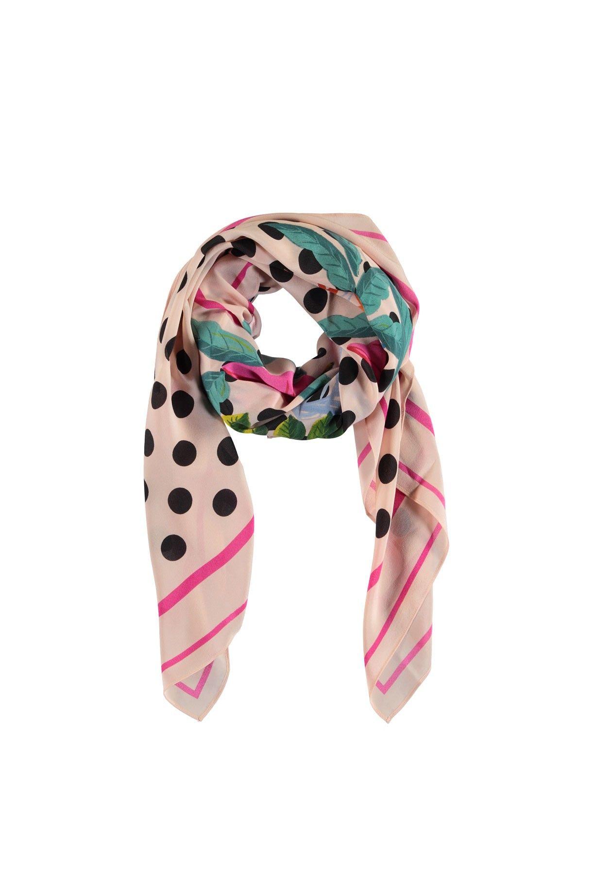 c141228bff0b4 Ontana scarf - Scarves & Co Women - Accessories - Essentiel Antwerp ...
