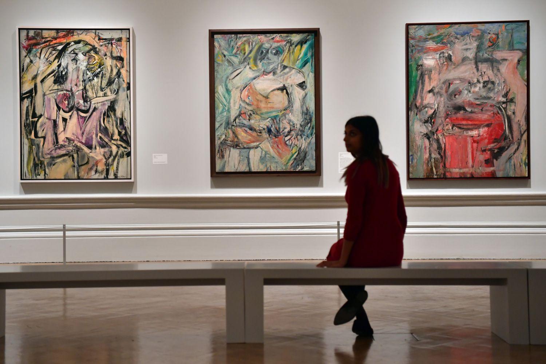 million stolen painting found behind bedroom door art