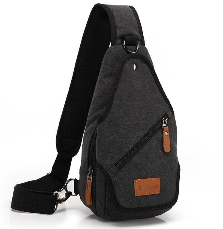 Shoulder Sling Bag Cross body for Men LEFTFIELD 190 | Sling Bag ...
