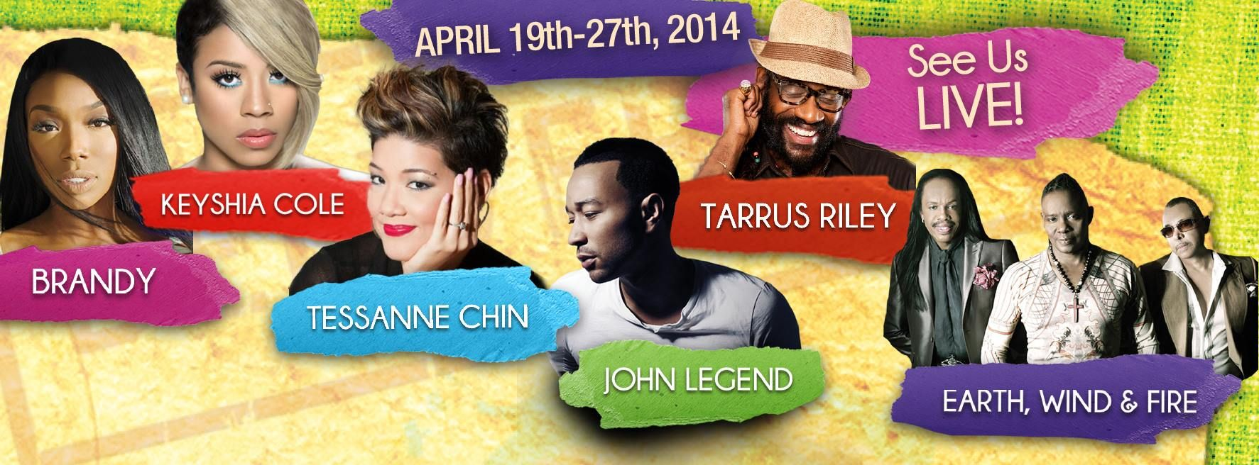 More than 40,000 people will be in Tobago for the Tobago Jazz Experience from April 19 to 27! Are any of our fans part of the 40,000 attending?   Read More: http://www.ctntworld.com/cnews2/index.php?option=com_content&view=article&id=9623%3A40-000-expected-for-tobago-jazz-week&catid=137%3Ac-news&Itemid=707  #Tobago #Trinidad #TrinidadAndTobago #TobagoJazz #TobagoJazzExperience #Jazz