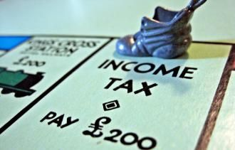 Income tax on cryptocurrency uk